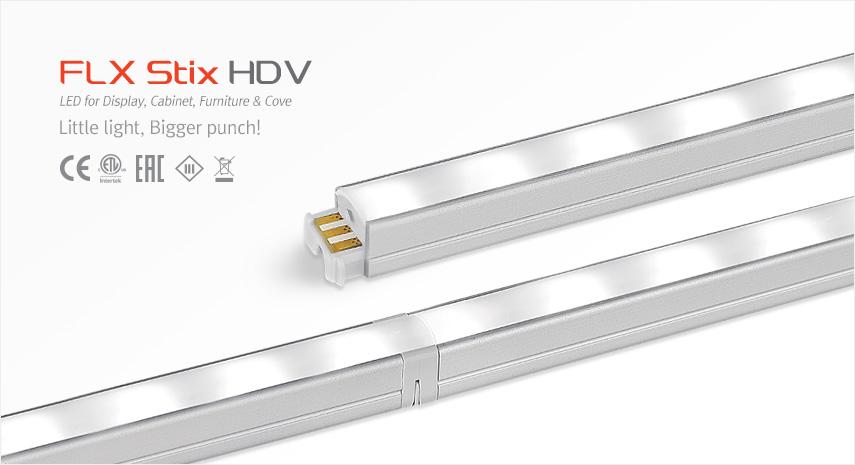 FLX Stix HDV Series